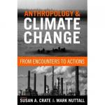 Cover Image of Anthropology and Climate Change