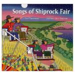 Cover Image of Songs of Shiprock Fair