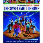 Cover Image of The Sweet Smell of Home