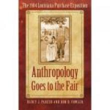 Cover Image of Anthropology goes to the fair