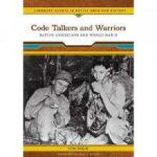 Cover Image of Code talkers and warriors