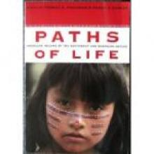 Cover Image of Paths of life