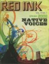 Cover Image of Red Ink 14.1