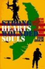 Cover Image of Strong Hearts, Wounded Souls