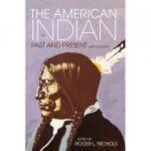 Cover Image of The American Indian