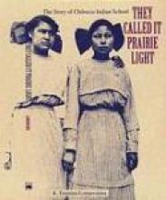 Cover Image of They called it prairie light