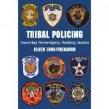 Cover Image of Tribal Policing